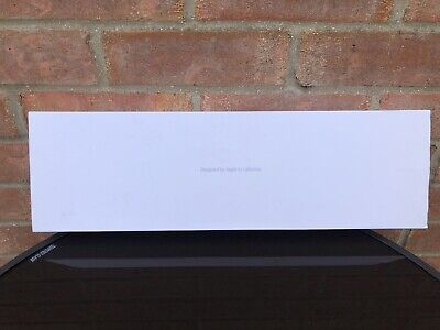 APPLE iMac Wireless Keyboard 2009 BOX ONLY