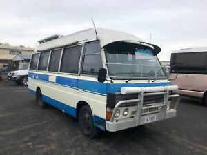 MAZDA T3500 MOTOR HOME Hatton Vale Lockyer Valley Preview