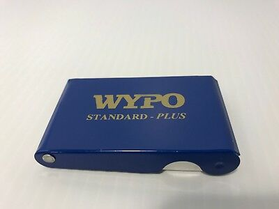 Wypo Standard Plus Tip Cleaners Weld Torch File 21 Wires New Sizes 6-26 Tool