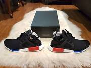 Adidas NMD XR1 OG Box Hill Whitehorse Area Preview