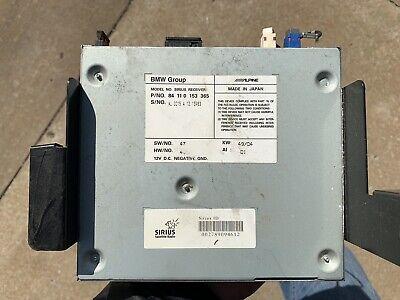 04 05 06 07 08 BMW Z4 Sirius XM Satellite Module
