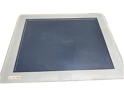 Proface Used Touch Screen Display Fp3600-tii Pfxfp3600ta