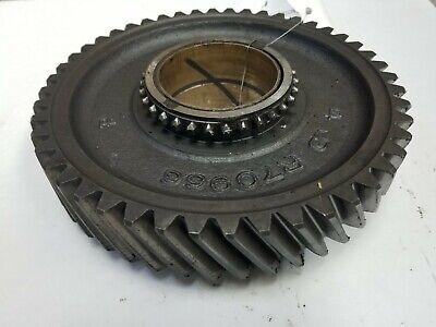 John Deere 4040 4230 4240 4320 4430 4440 Ar93240 Ar87486 Ar48217 48 Tooth Gear