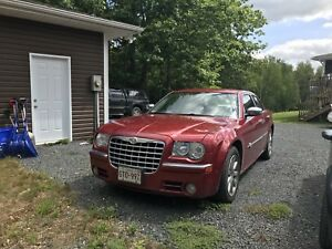 2007 Chrysler 300C Heritage Edition