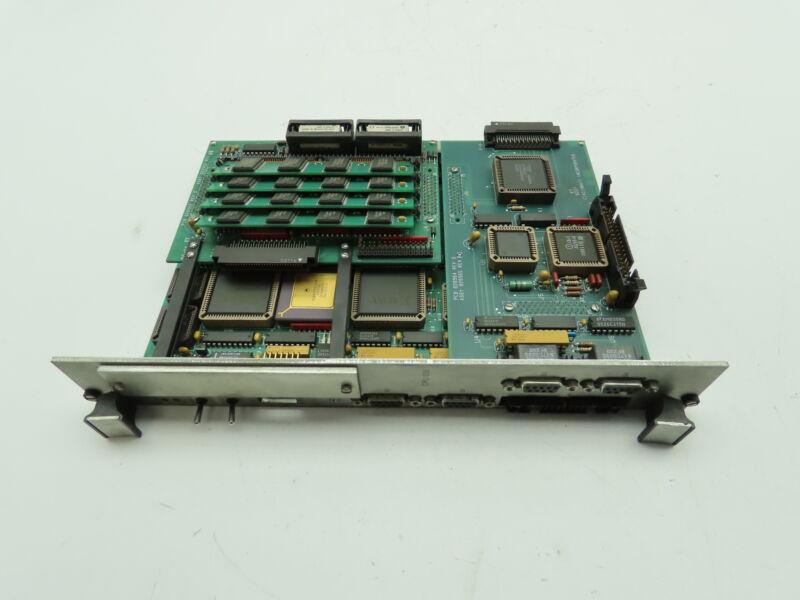 Cincinnati PCB 828958 REV D Circuit Board Card VME Rack CNC PLC CPU-030