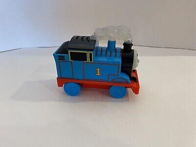2012 Gullane Limited Thomas The Train Talking Lights Steam Engine