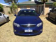 Ford Falcon XR6 Turbo Cloverdale Belmont Area Preview