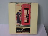 Corgi D15/1 Morris Minor & Aec Cabover Diecast Set – Gpo Telephone (ltd Edition) - corgi - ebay.co.uk