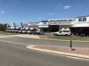 KB CAMPERS   SPECIALS SAVE THE LARGEST MOTOR HOME DEALER Wangara Wanneroo Area Preview