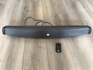JBL Cinema SB100 Sound Bar