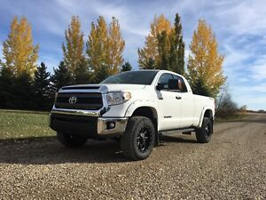 2015 Toyota Tundra TRD Off-road