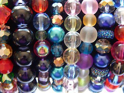 Stretch Bracelets Lot of 50