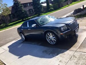 2008 Chrysler 300C Limited - TRADE !? - Etested Ready !!