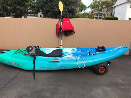 Kayak For Sale Forster Great Lakes Area Preview