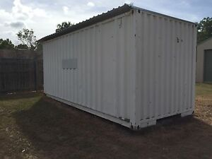 20ft shipping container Deeragun Townsville Surrounds Preview