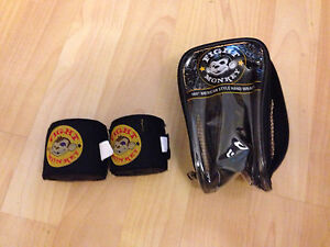 Brand new handwraps mexican style!