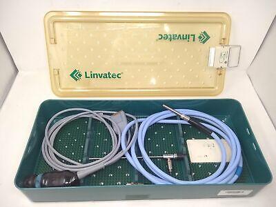 Conmed Linvatec Im4121 True Hd 1080p Camera And Hd4301 Scope Set
