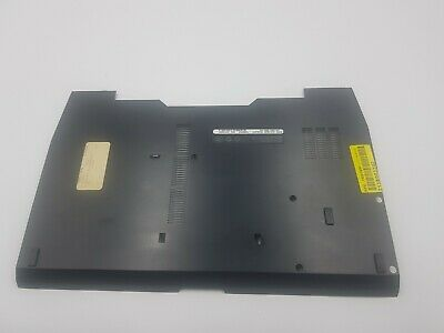 dell latitude e6500 laptop base bottom cover case / cache derrière capot