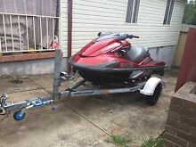 2010 Yamaha FZR waverunner Liverpool Liverpool Area Preview