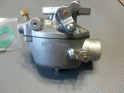New Tsx Style-hd Heavy Duty Marvel Schebler Carburetor For Ford Tractor 9n 8n 2n