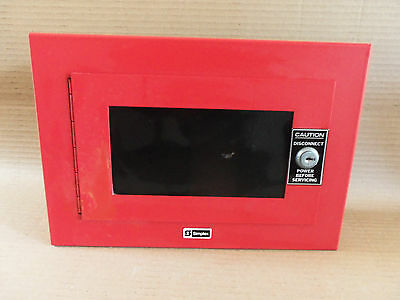New Simplex 2088-9011 Auxilary Relay Fire Alarm Panel