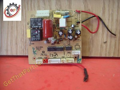 Staples Spl-tmc16a Paper Shredder Complete Oem Main Control Board Assy