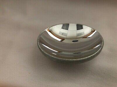 Leica Leitz Microscope Concave Mirror For Lh Lamp House Illuminator