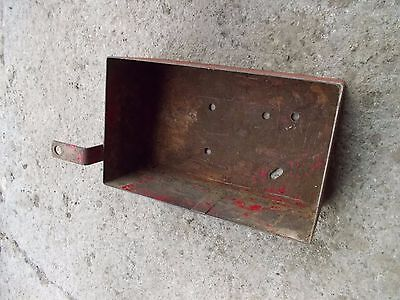 Farmall 300 350 400 Rc Tractor Ih Ihc Tool Box For Under Gas Tank