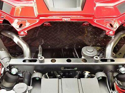 2019 Honda Talon 1000R 1000X X4 mud guard / firewall shield