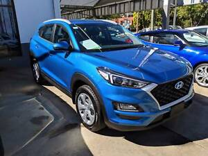 Added extras on a 2019 Tucson without the New Car Price!!! Armidale Armidale City Preview
