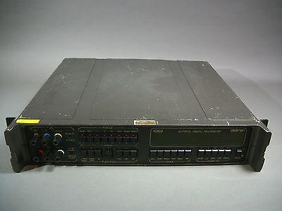 Datron 1062 Autocal Digital Multimeter - Used