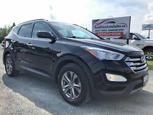 2013 Hyundai Santa Fe Sport 2.4 Premium! HEATED WHEEL!!