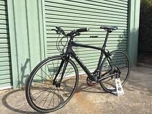 Trek 7.7 FX Flat 'bar Road Bike Surry Hills Inner Sydney Preview