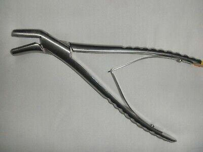W. Lorenz 02-5170 Tessier Bending Forceps 8 34