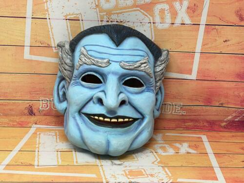 2006 The Munsters Grandpa Signed Glenn Rodriquez Mask