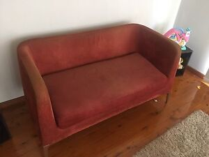 Couch Silverwater Auburn Area Preview