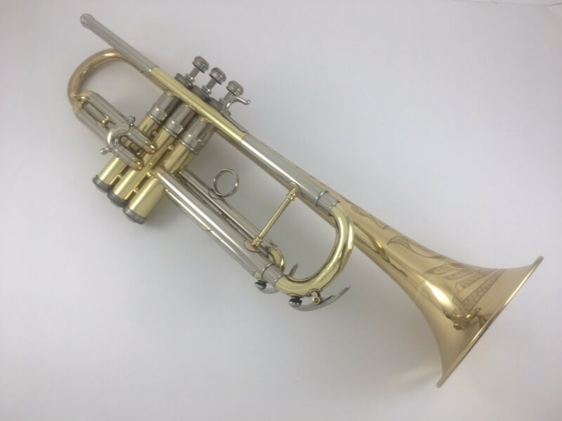Conn 22B Special Trumpet - NY Symphony Special - With Case