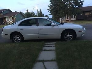 2001 OLDSMOBILE AURORA FOR SALE