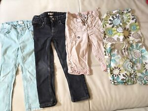 Girls clothes size 4, in Calgary