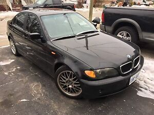 03 BMW 325i