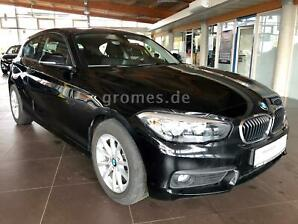 BMW 116i  Advantage*Klimaaut.*SHZ*PDC*Business