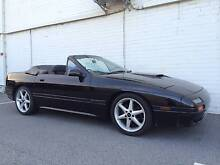1988 Mazda RX7 Convertible Westminster Stirling Area Preview