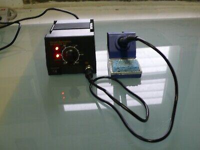 Circuit Specialists 60 Watt Soldering Station Pencil Pedal Amp Building Repair