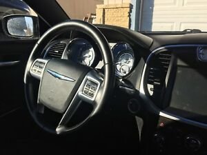 2011 Chrysler 300 with low mileage