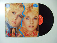 Heather Parisi, Lorella Cuccarini-heather E Lorella-disco 33 Giri Lp Italia 1986 - heath - ebay.it