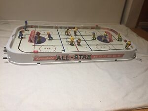 Simpsons  Table/ Rod Hockey