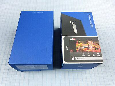 Original Nokia Lumia 900 16GB Weiß! NEU & OVP! Unbenutzt! Ohne Simlock!...