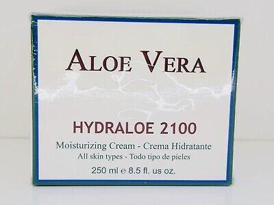 Canarias Cosmetics - ALOE VERA Hydraloe 2100 Crema Hidratante - Face Cream...