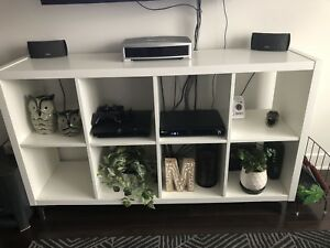 Ikea rangement / storage