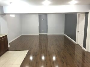 BASEMENT FOR RENT VAUGHAN WOODBRIDGE